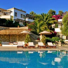 4Reasons Hotel & Bistro Bodrum – Muğla