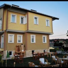 Assortie La Villa Otel Ağva – İstanbul
