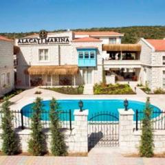 Alaçatı Marina Palace Butik Otel – İzmir