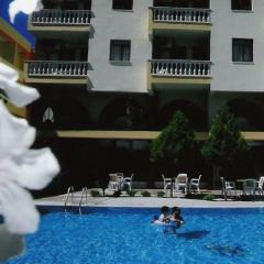 Anfora Otel Belek – Antalya