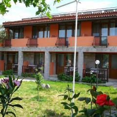 Assos Kadırga Otel Ayvacık – Çanakkale