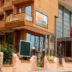 Aterne Hotel Dikili – İzmir