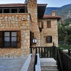Beymelek Taş Evler Demre – Antalya