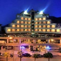 Grand Antakya Hotel – Hatay