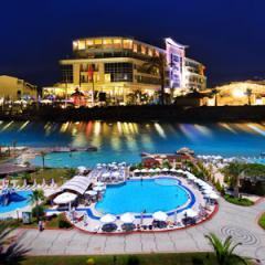 Ilıca Hotel Çeşme – İzmir