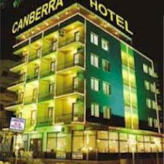 Hotel Canberra Selçuk – İzmir