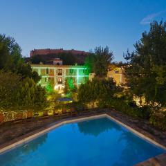 Hotel Kalehan Selçuk – İzmir