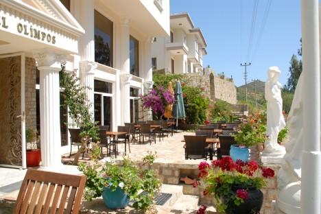 hotel-olimpos