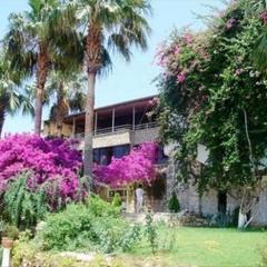 Hotel Pataros Kaş – Antalya