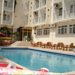 Hotel Saadet Didim – Aydın