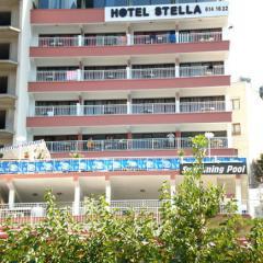 Hotel Stella Kuşadası – Aydın