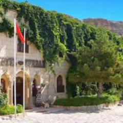 Surban Hotel Ürgüp – Kapadokya
