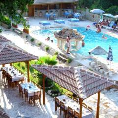 Hotel Truva Fethiye – Muğla