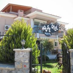 House Butik Otel Çeşme – İzmir