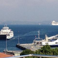 Kaptan Hotel Lapseki – Çanakkale