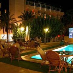 Karen Hotel Marmaris – Muğla