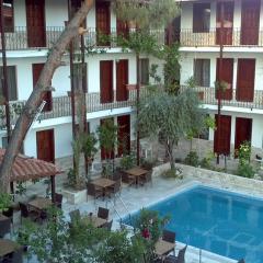 Koray Hotel Pamukkale – Denizli