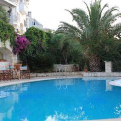Korsan Ada Hotel Kaş – Antalya