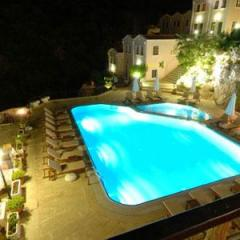 Kulube Hotel Kalkan – Antalya