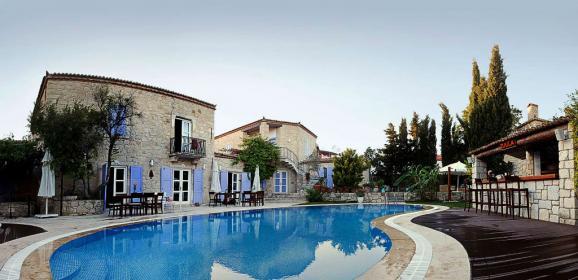 La Grenadine Otel Alaçatı – İzmir