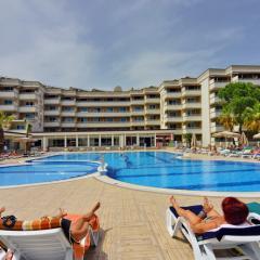 Linda Hotel Side – Antalya