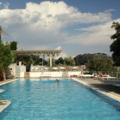 Loryma Resort Marmaris – Muğla