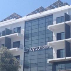 Loveyou Hotel Çeşme – İzmir