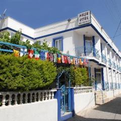Neşe Hotel Çeşme – İzmir