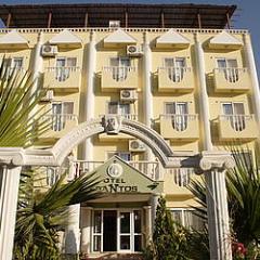 Otel Ksantos Didim – Aydın