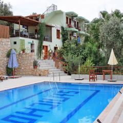 Patara Delfin Hotel Kaş – Antalya