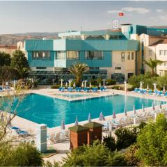 Richmond Pamukkale Thermal – Denizli