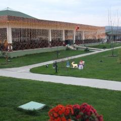 Riva's Club Butik Otel Ömerli – İstanbul