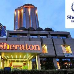 Sheraton Hotel Maslak – İstanbul