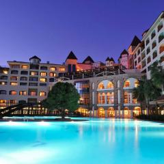 Sirene Belek Hotel – Antalya