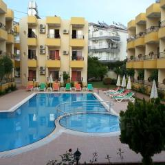 Summer Rose Hotel Side – Antalya