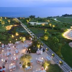 The Marmara Hotel Antalya
