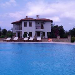 Villa Mercan Butik Otel Datça – Muğla