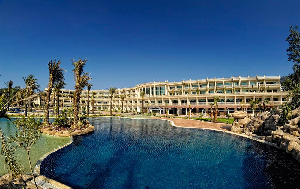 hotel vogue: