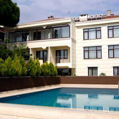 Hotel Blue Marine Pendik – İstanbul