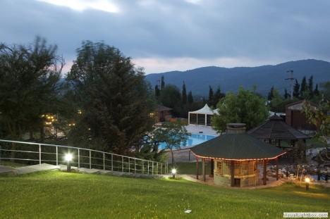 caliente-garden-legend-hotel-polenezköy