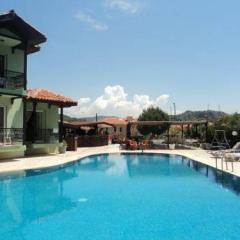 Çepni Hotel Dalaman – Muğla