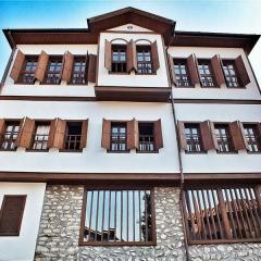 Kayra Butik Hotel Safranbolu – Karabük