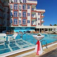 Hotel Lara World Antalya