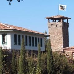 Nişanyan Hotel Selçuk – İzmir