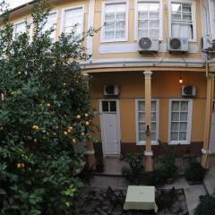 Antikhan Otel İzmir