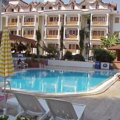 Portofino Hotel İçmeler – Marmaris