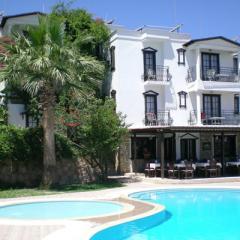 Sunny Garden Nilüfer Hotel – Muğla