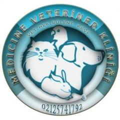 Medicine Veteriner Kliniği – Bakırköy