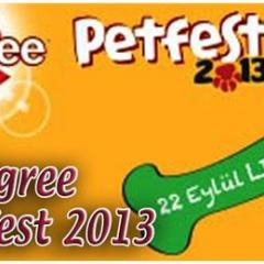 Pedigree Petfest 2013