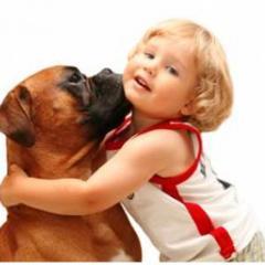 Hayvan Sevgisi Çocukların Gelişiminde Rol Oynuyor